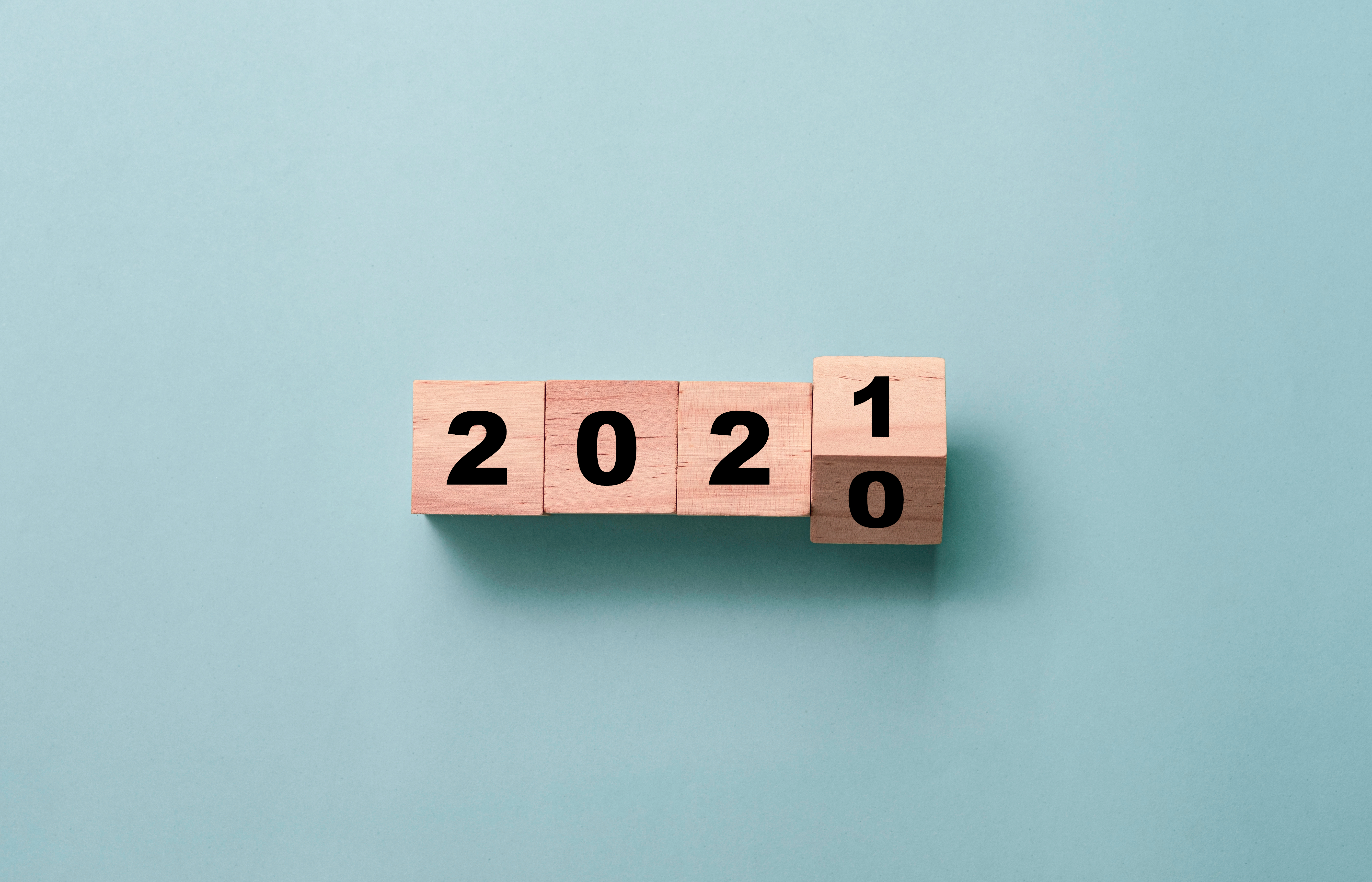What does 2021 have in store for the economy?