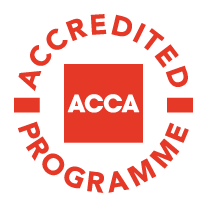 ACCREDITED PROGRAMME ACCA