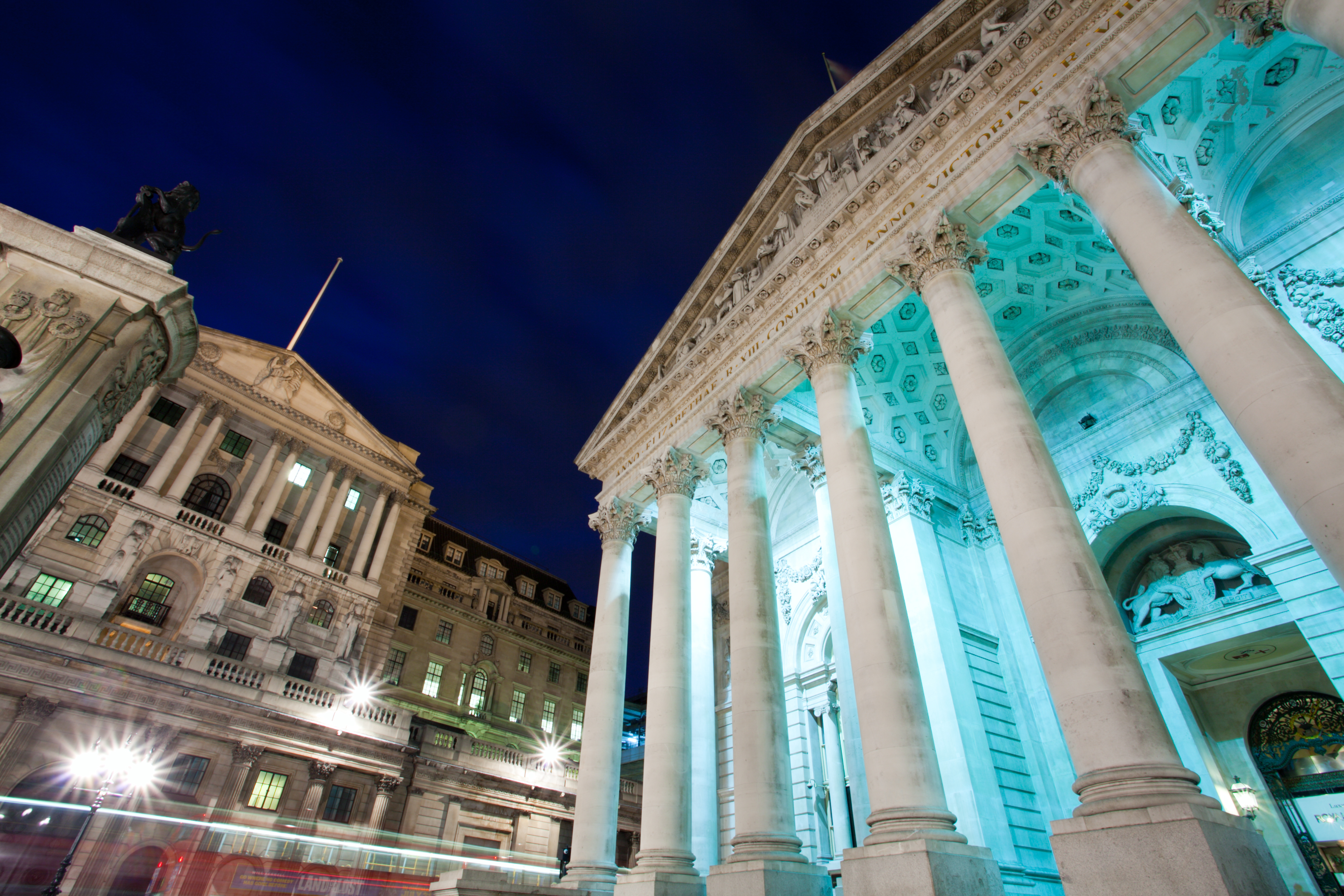 'Time will tell' on UK economic recovery