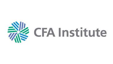 CFA institute logo events size