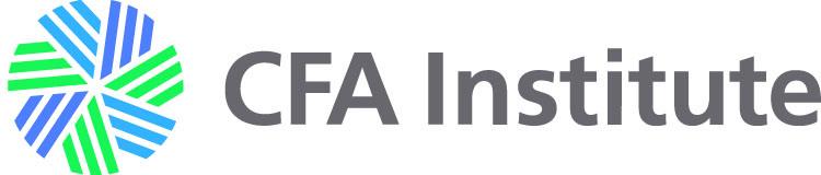 CFA institute logo CMYK