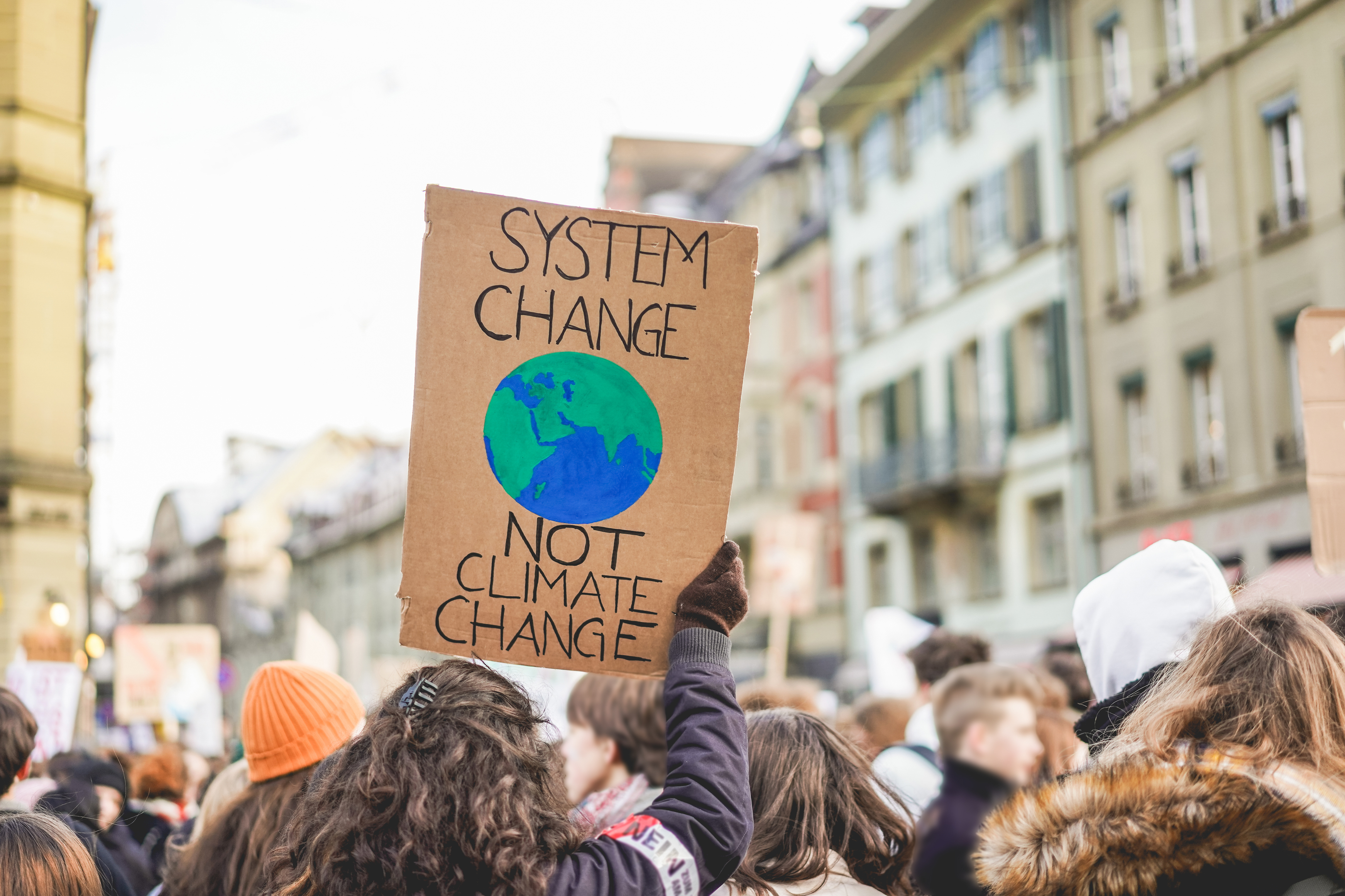 European Perspectives: Meeting climate change commitments