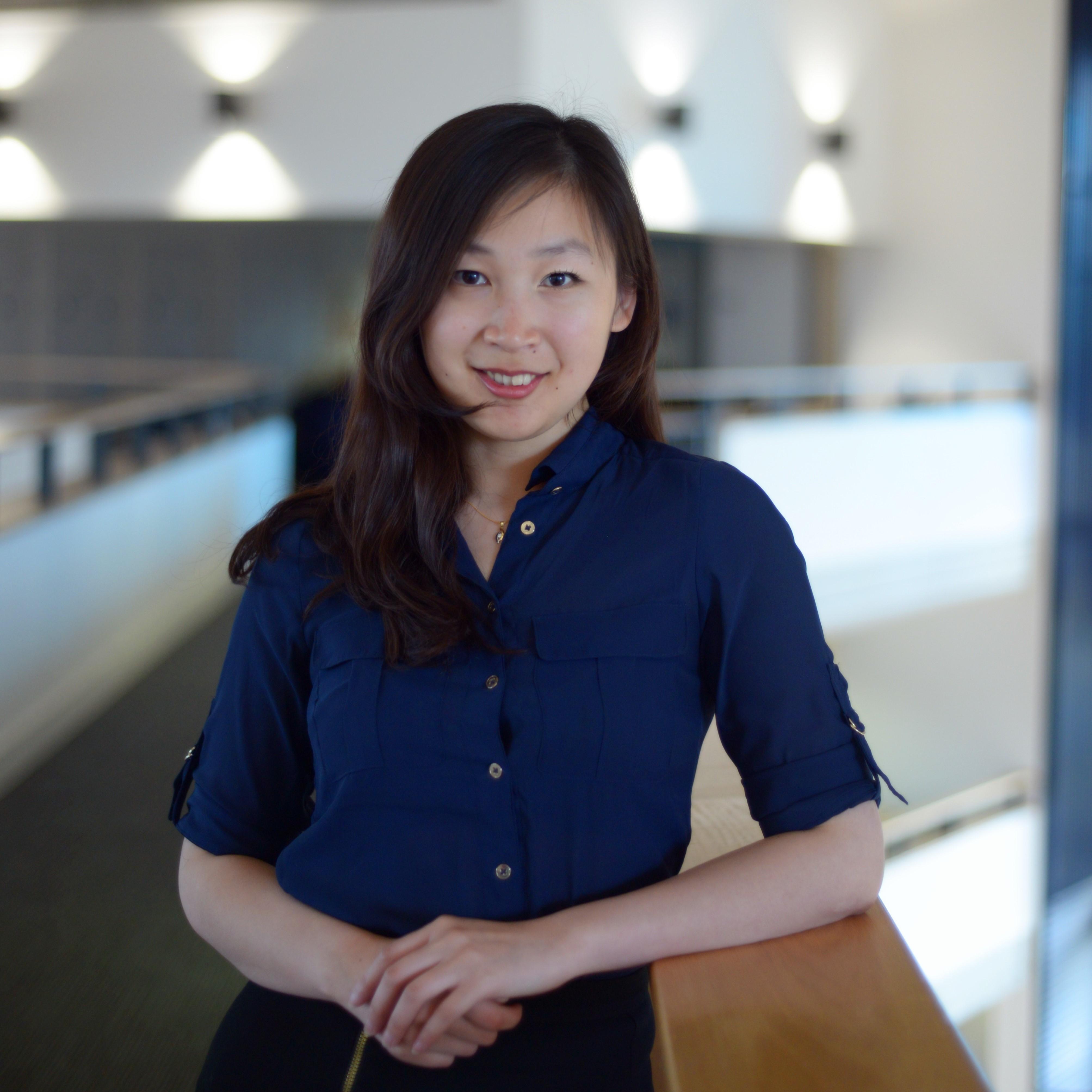 Dr Weizi Li to lead £1 million blood testing research using digital technologies
