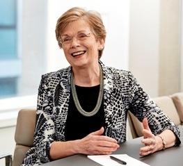 Dr Hilary Lindsay
