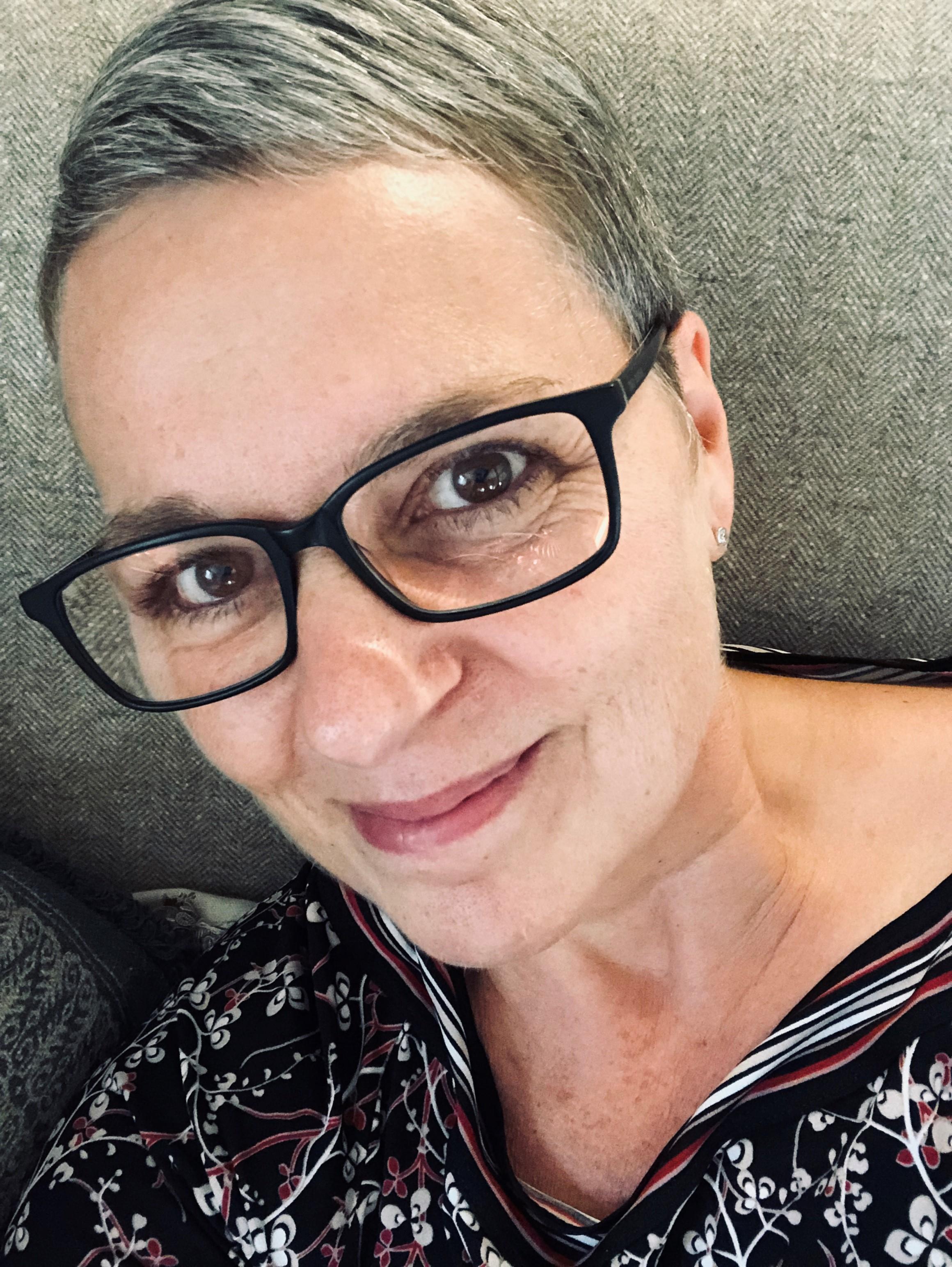 Dr Sarah Hill photo