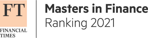 FT Masters in Finance Rankings RGB 2021