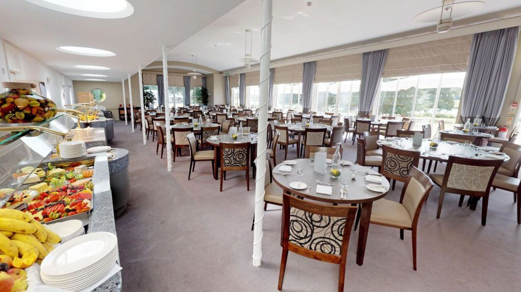 Henley Greenlands Heyworth Restaurant 1024x575