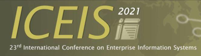 ICEIS logo