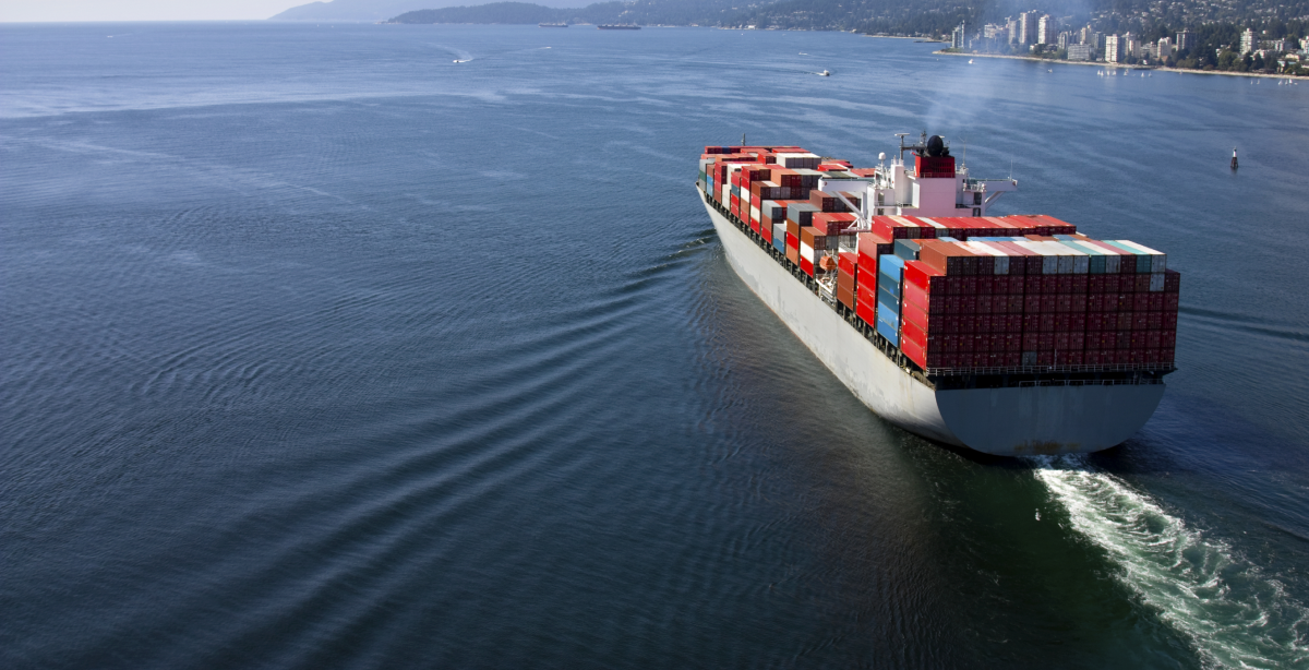 Everything you need to know about studying MSc International Shipping & Finance