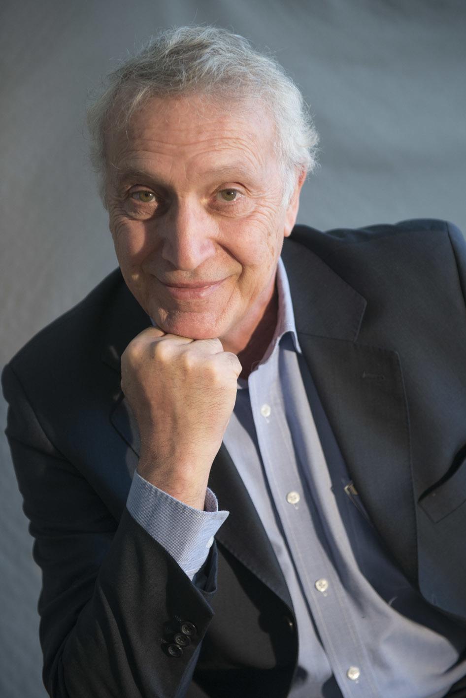 Michel Moral1