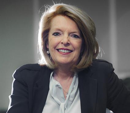 Professor Moira Clark