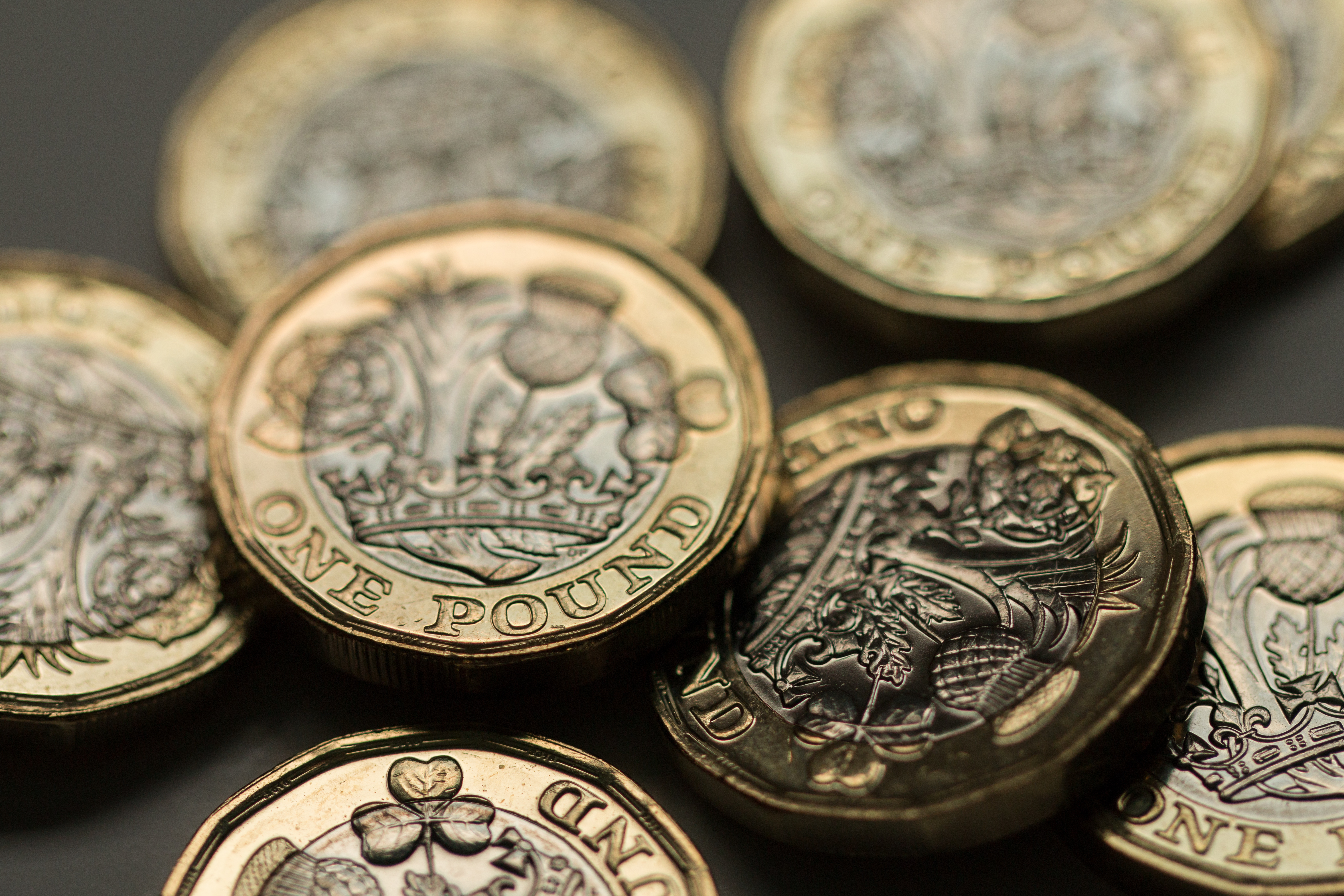 A deepening dent in UK finances