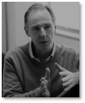 Prof Alan Brown