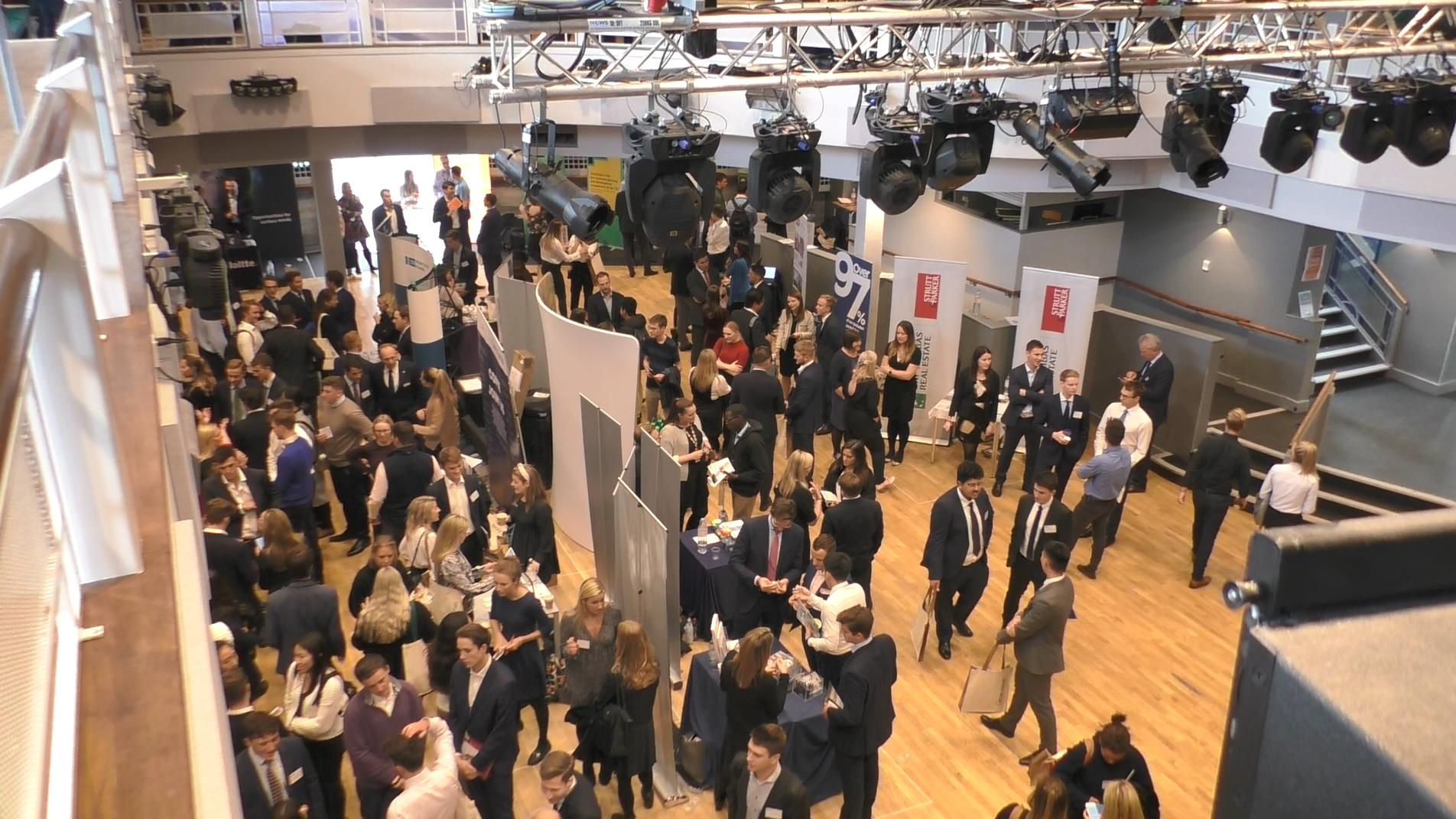 RREF Careers Fair 2019