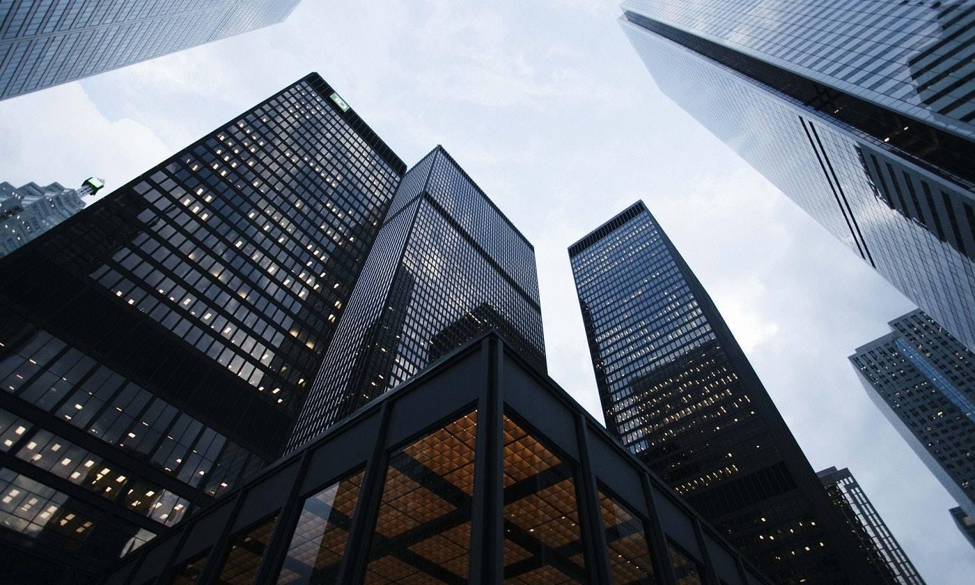 Corporate involvement at RREF
