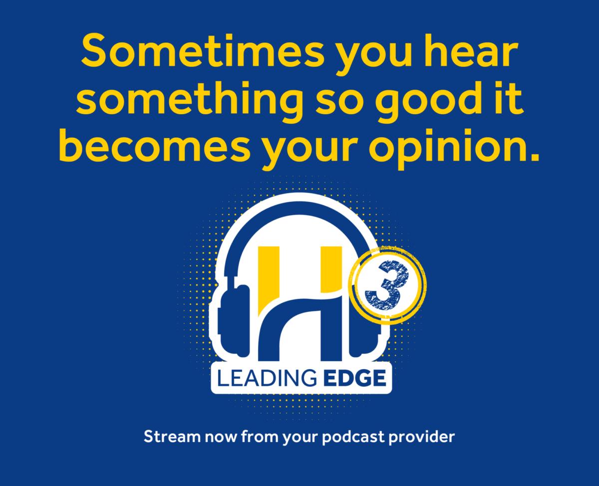 Leading Edge Series 3