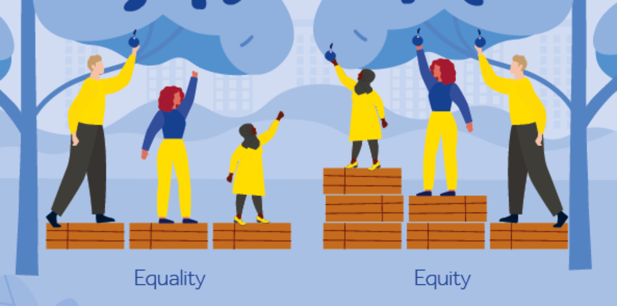 Getting equity right