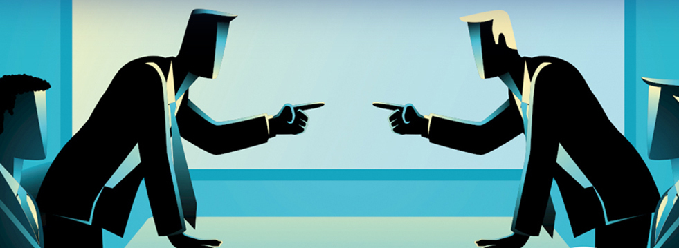 Leading Edge - Board to Death: why companies fail