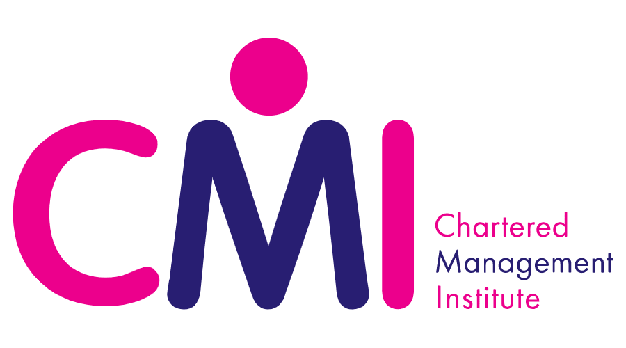 Chartered management institute cmi vector logo