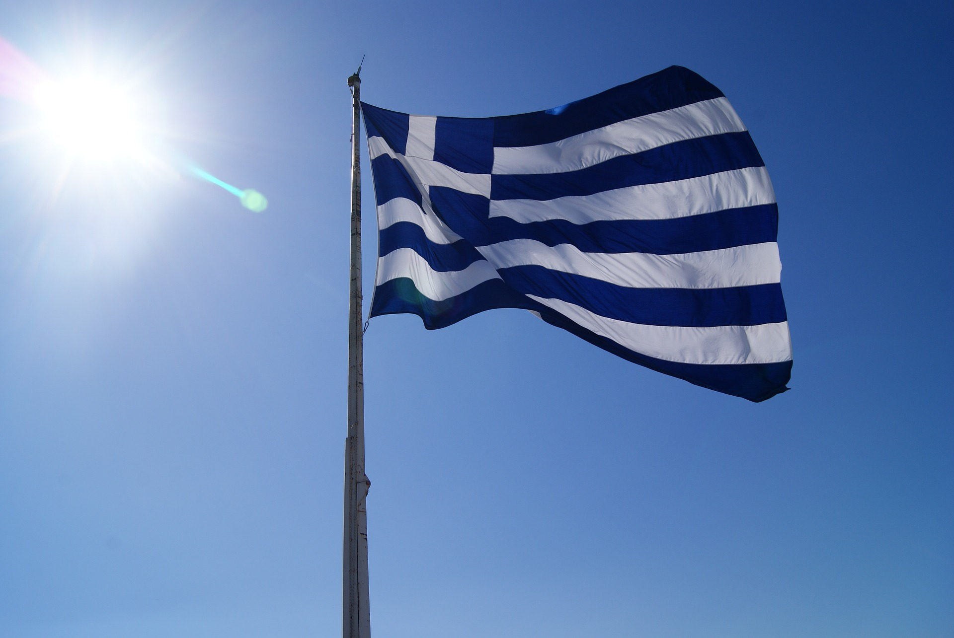 To Grexit or not to Grexit?
