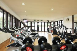 Hbs henley business school gym greenlands