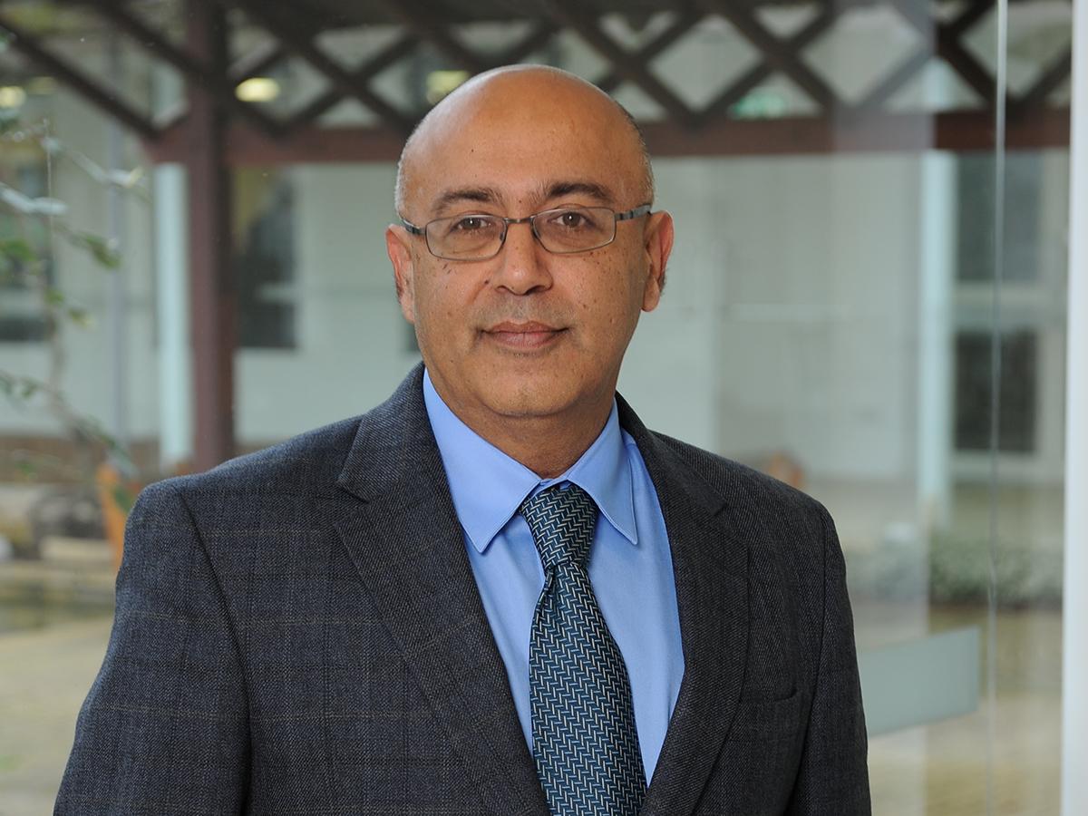 Professor Rajneesh Narula presents at Academy of International Business Webinar