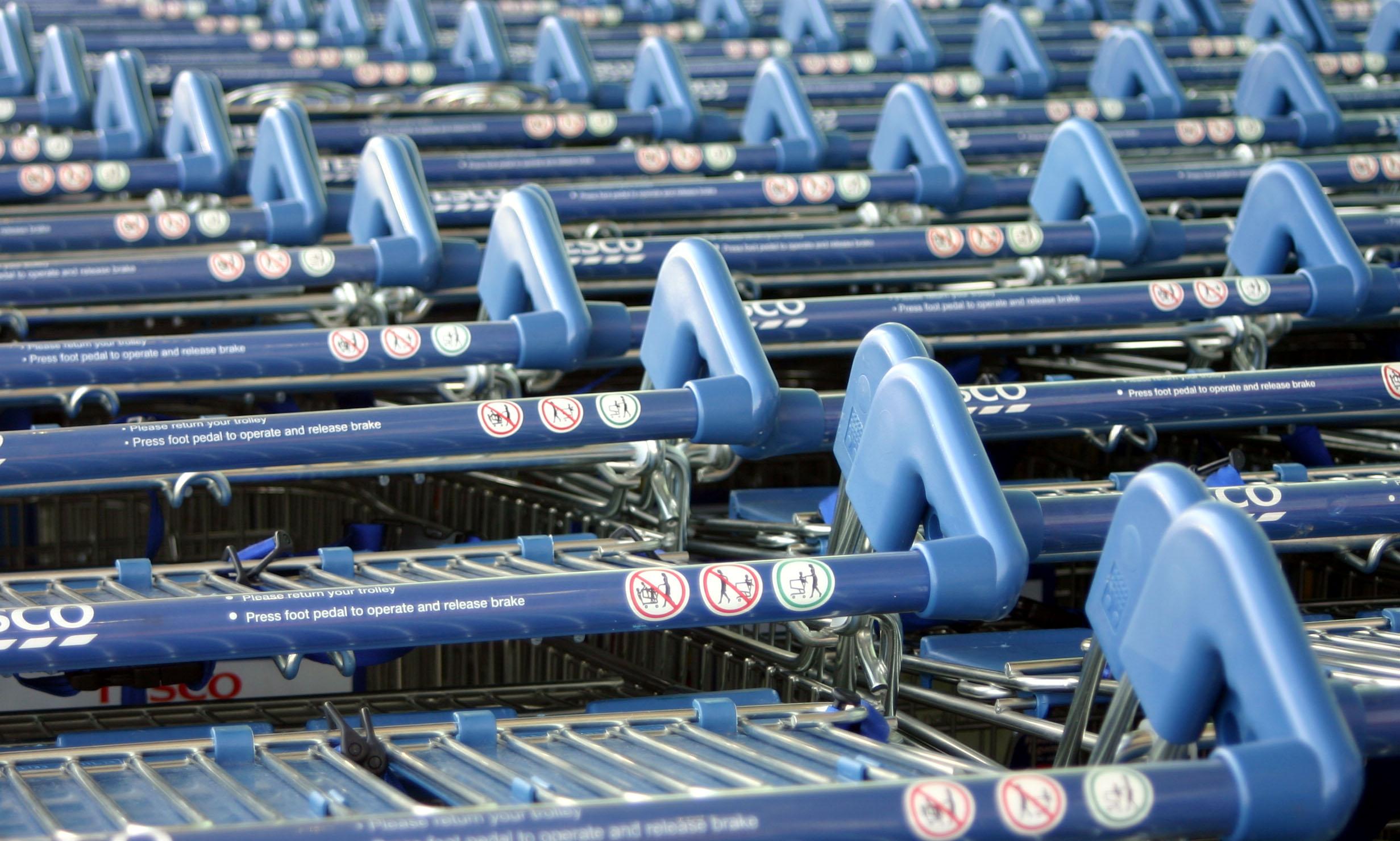 Shoping carts 1526534