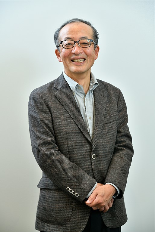 Toyoaki nishida