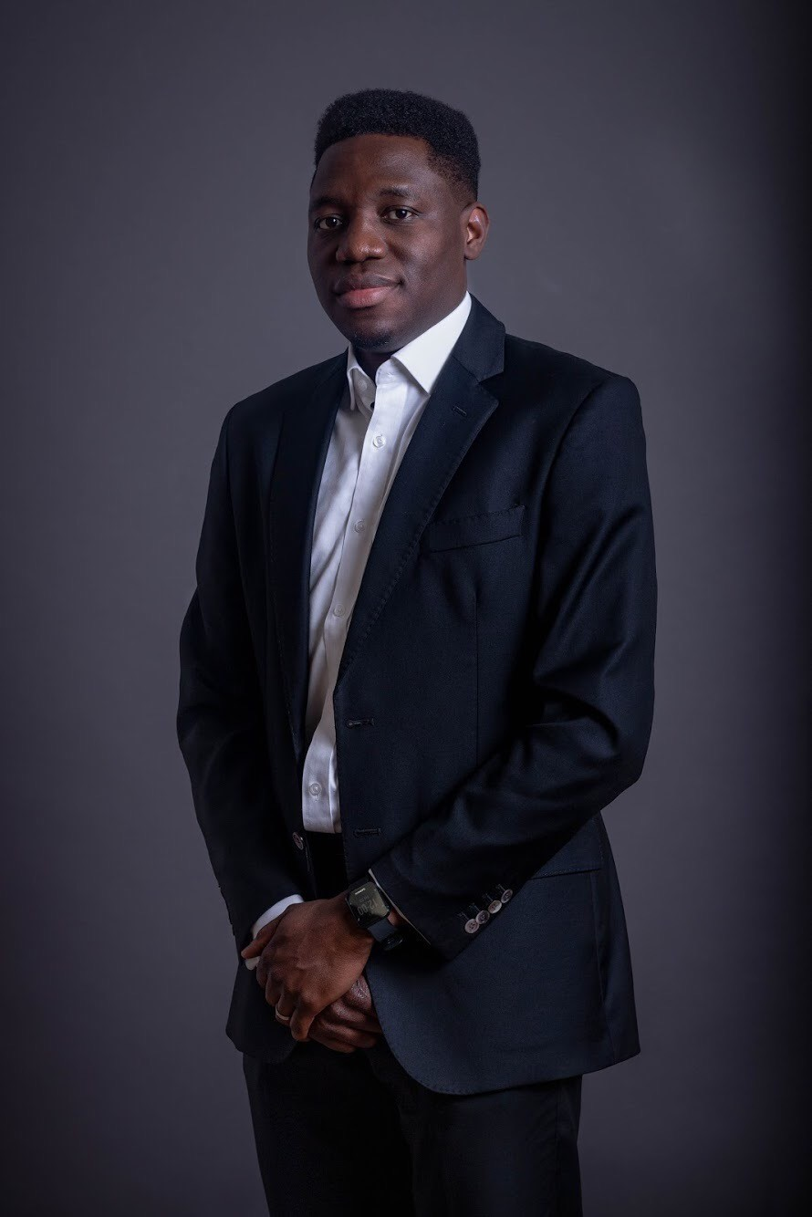 Dr Adeyinka Adewale
