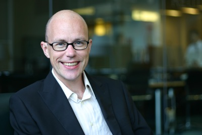 Professor Adrian Bell