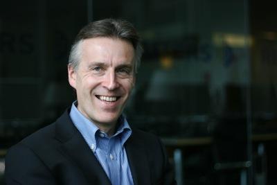 Dr Andy Bevan