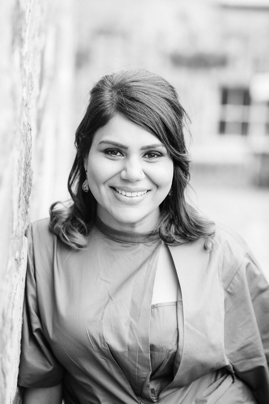 Dr Charmi Patel