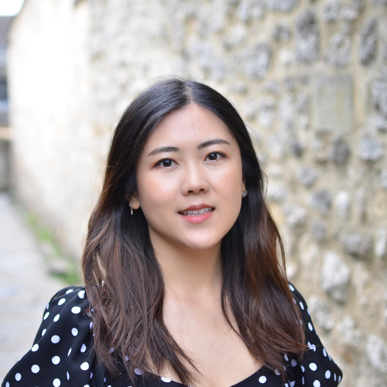 Dr Chen Zheng