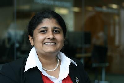 Dr. Deepa Govindarajan Driver