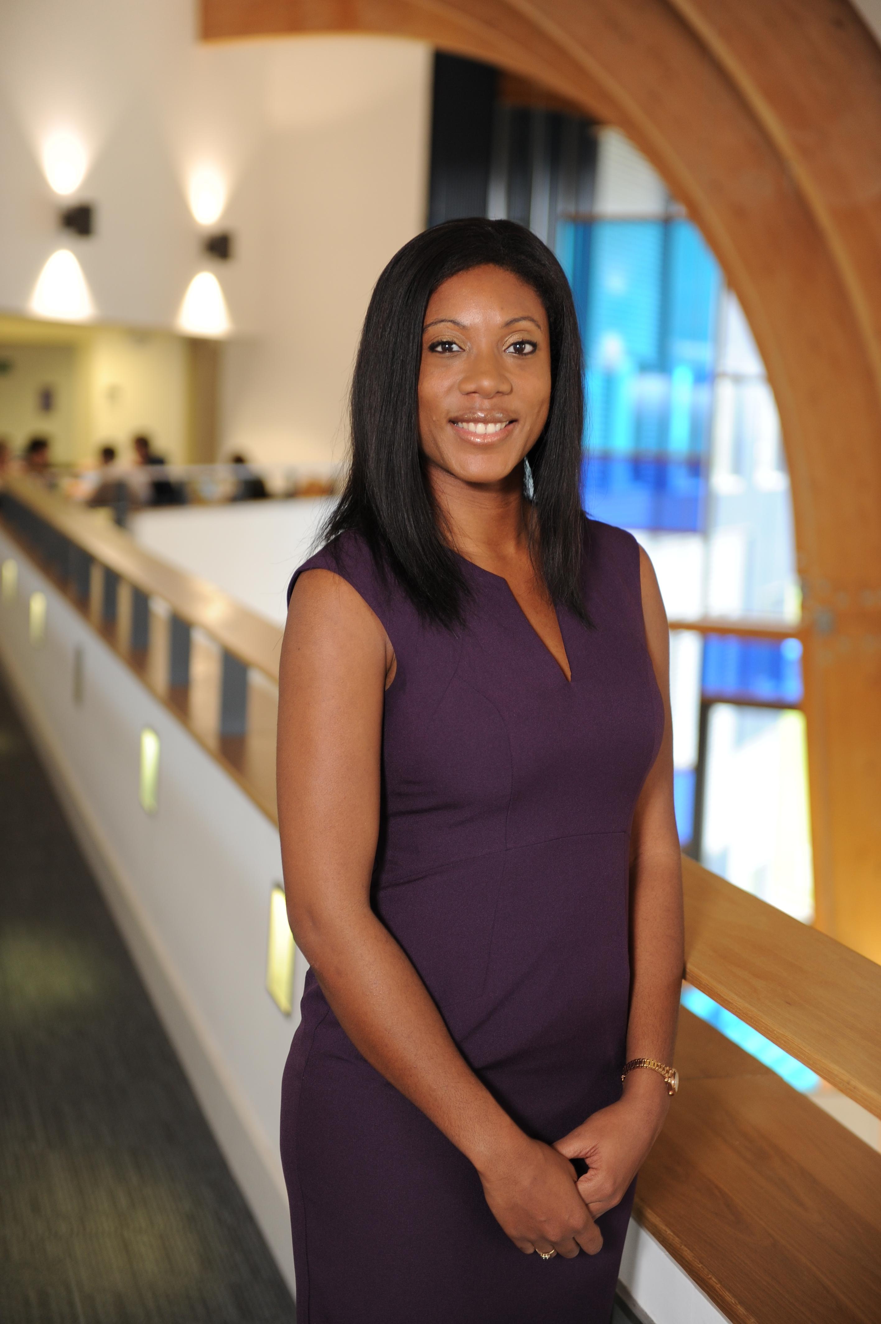 Dr Marrisa Joseph