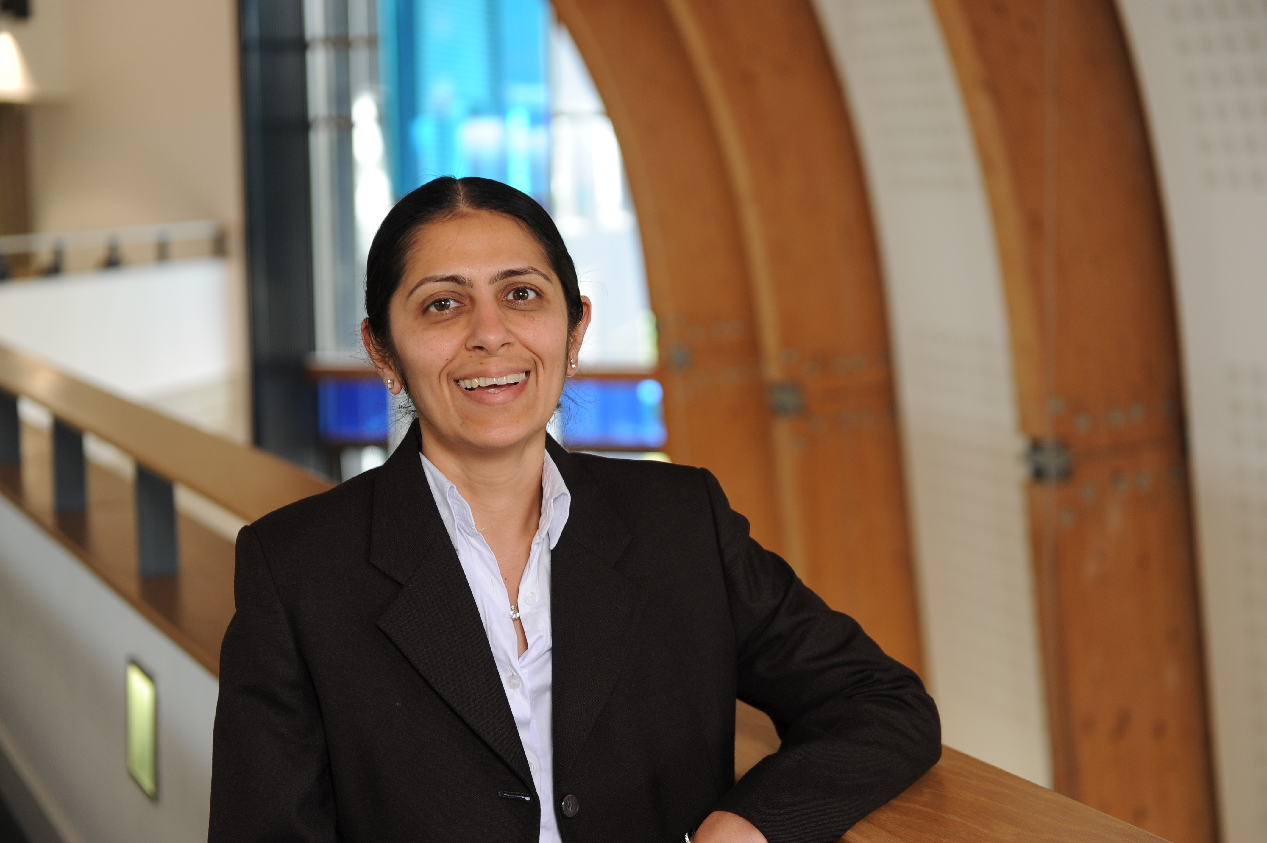 Dr. Mona Ashok