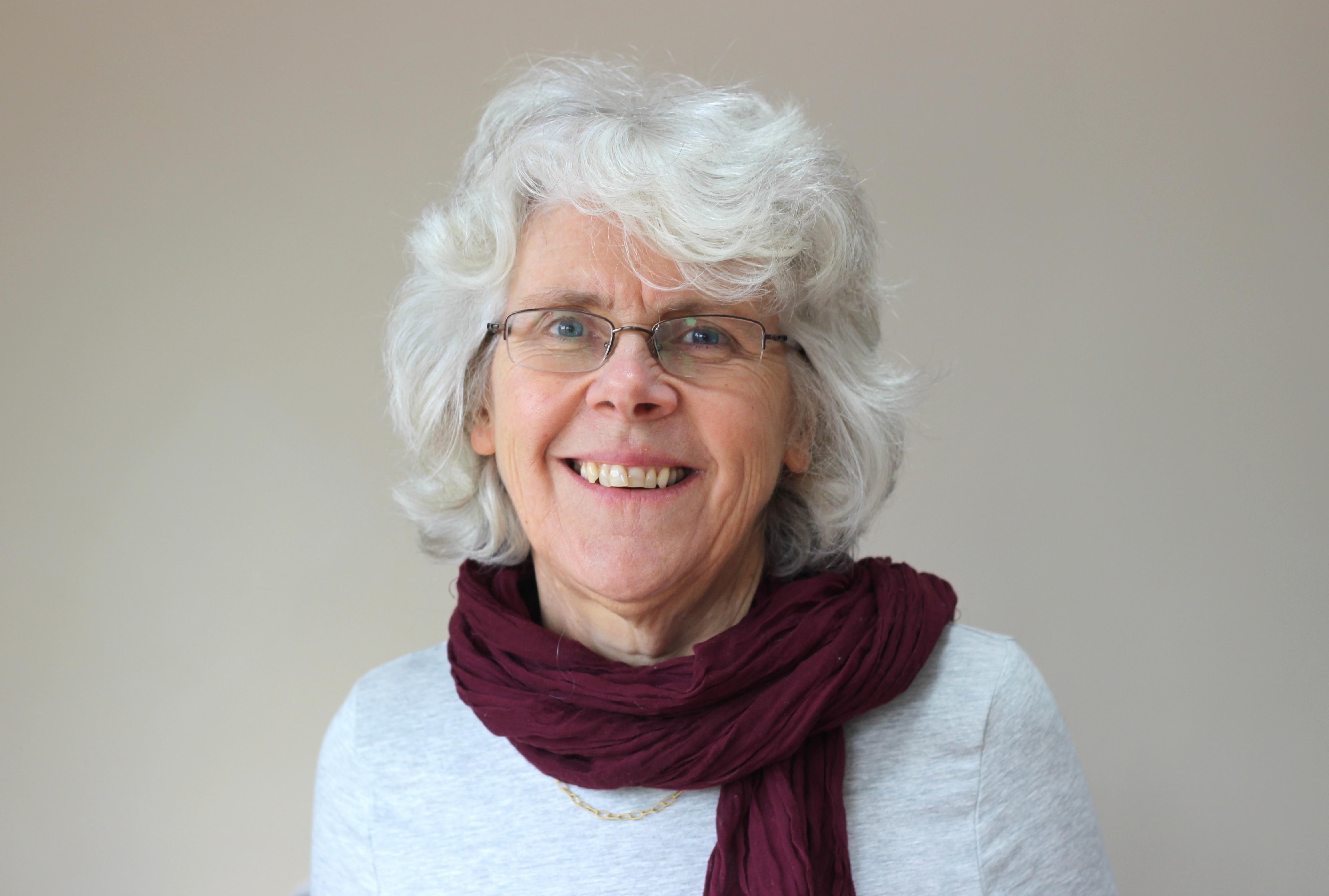 Professor Sarah Sayce