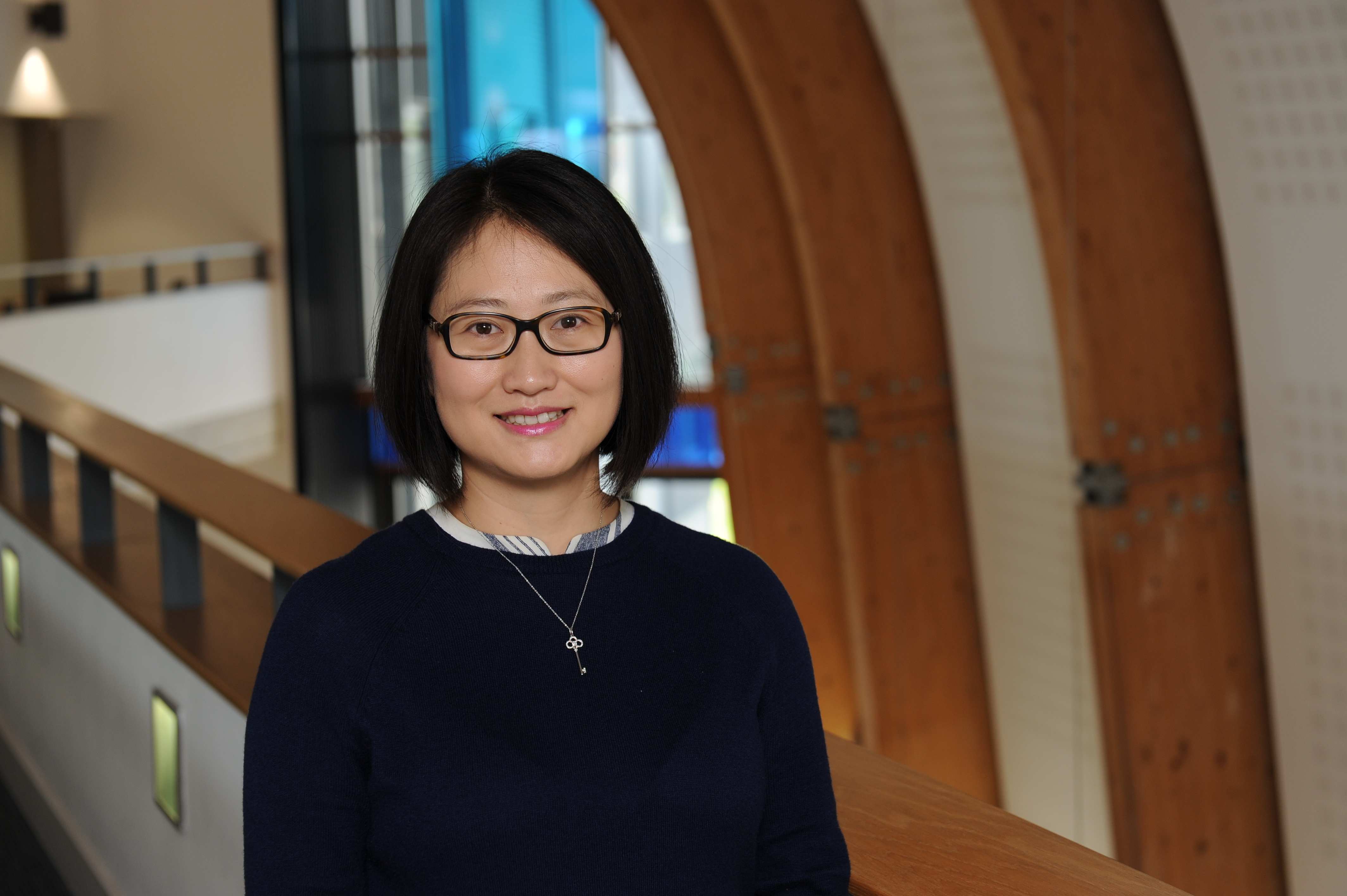 Dr Yang Stephanie Liu