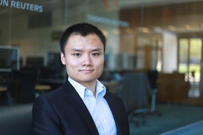 Dr Chao Yin
