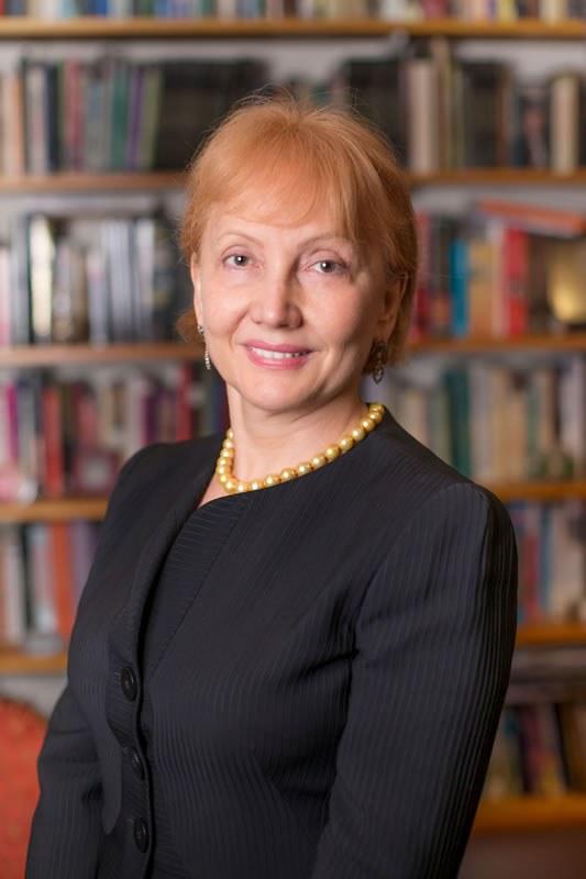 Professor Nada Korac Kakabadse