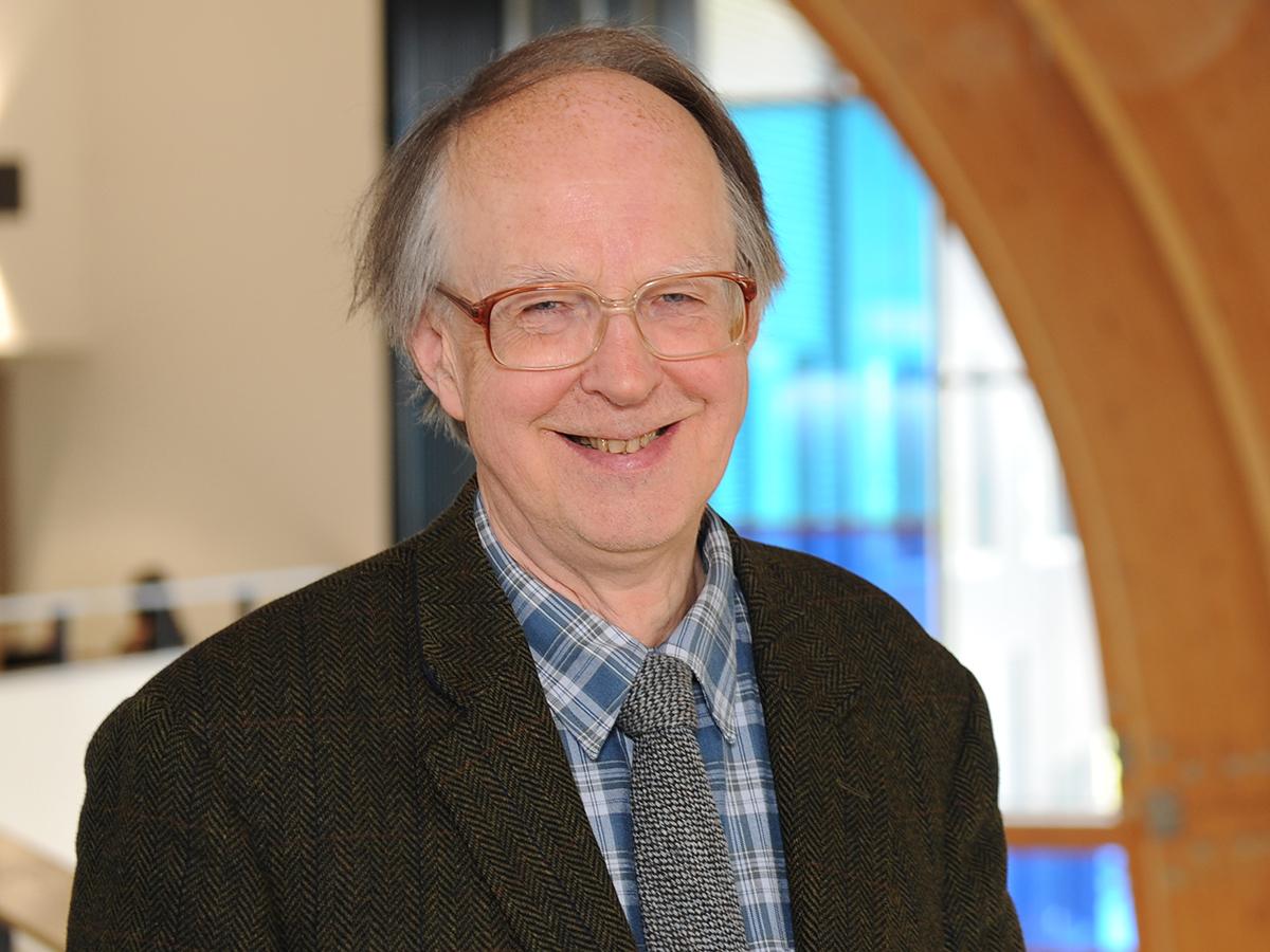 Professor Mark Casson