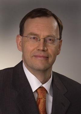 Professor Alain Verbeke